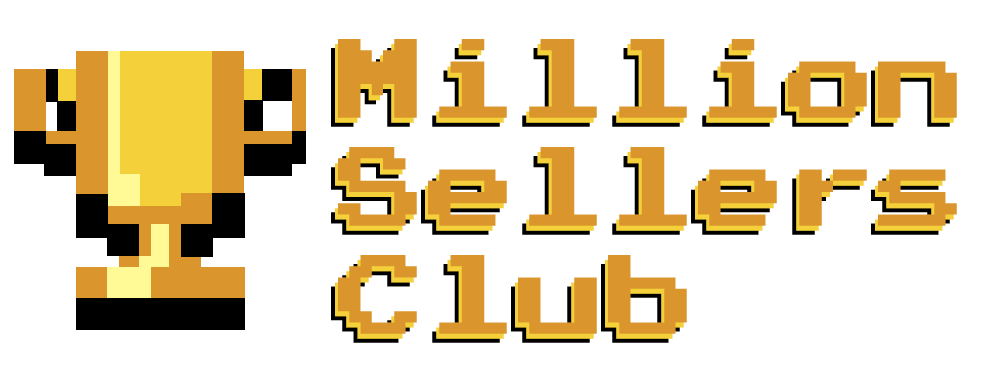 Nintendo Million Sellers Club